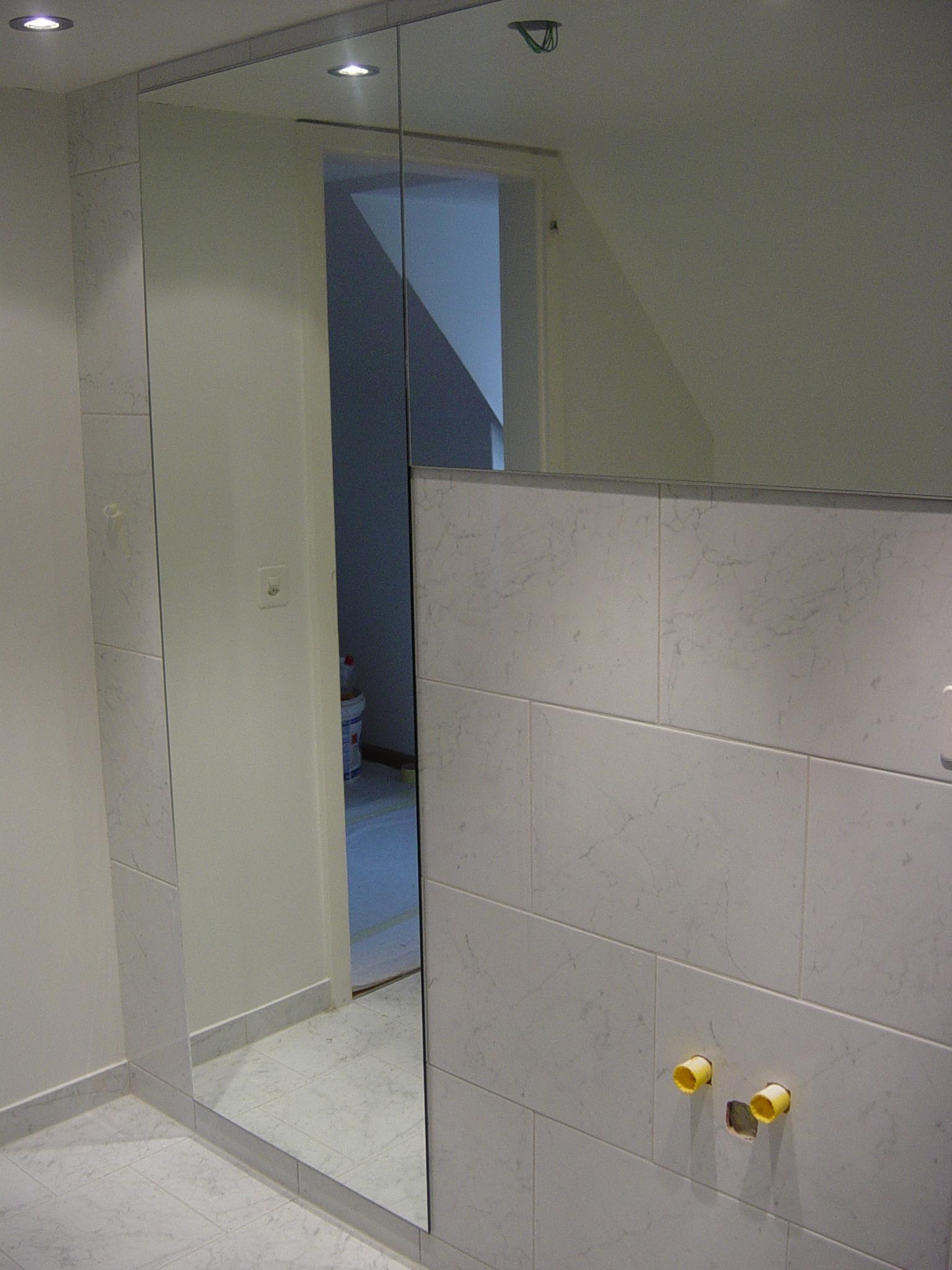 spiegel demenga glas ag. Black Bedroom Furniture Sets. Home Design Ideas