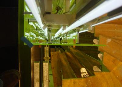 Lichtturm Treppenbeleuchtung Privat.1