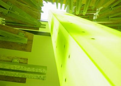 Lichtturm Treppenbeleuchtung Privat.2